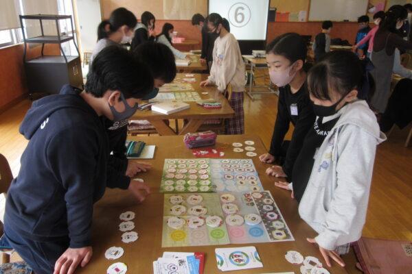 オリジナルSDGsカードゲーム!子どもから大人まで楽しみながらSDGsを学べる!