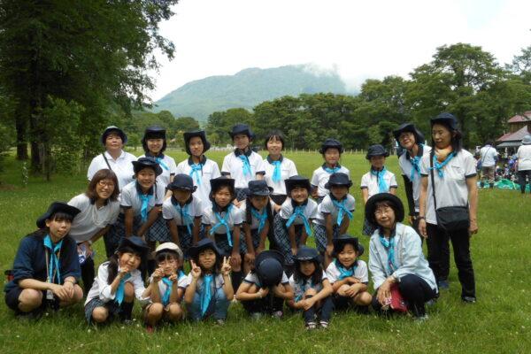ガールスカウト神奈川県第60団