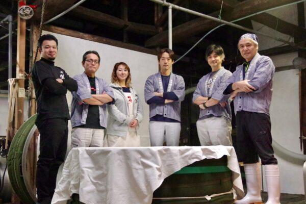 久保田酒造株式会社