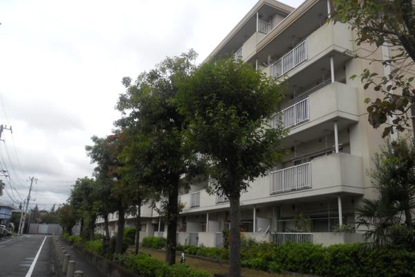 横山台タウンハイツ自治会